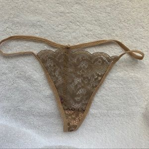 Other - 2 for $10 NEW G string underwear for women size S